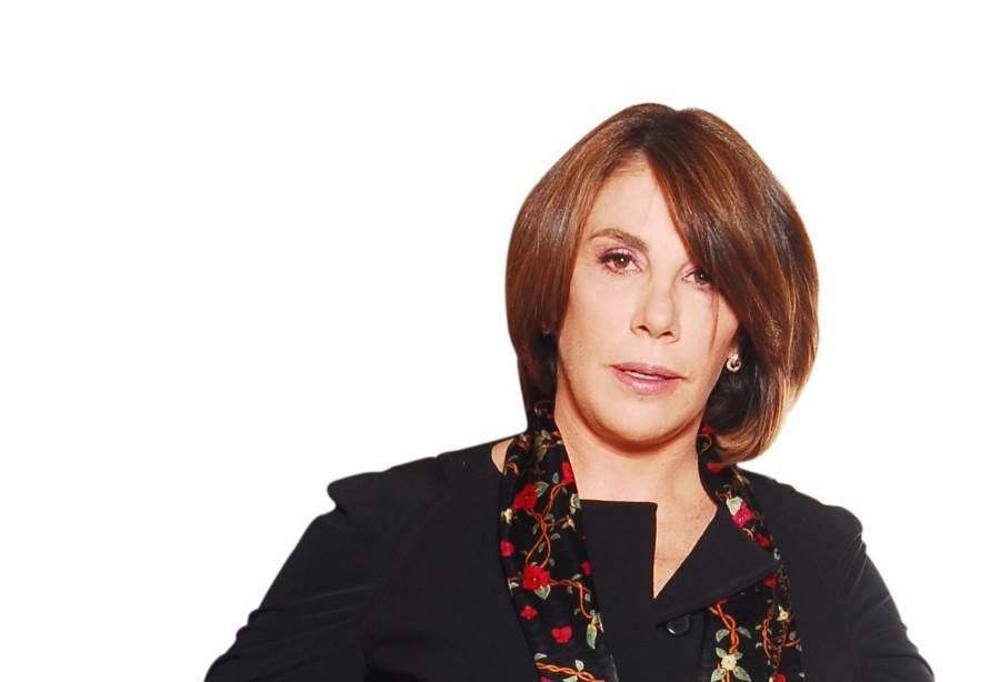 Sabina Berman, escritora y periodista mexicana, ha sido la encargada este año de escribir el mensaje del Día Mundial del Teatro. Foto: Wikimedia Commons