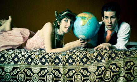"""Día Mundial del Teatro – Mensaje de Sabina Berman: """"¡Viva el teatro!"""""""