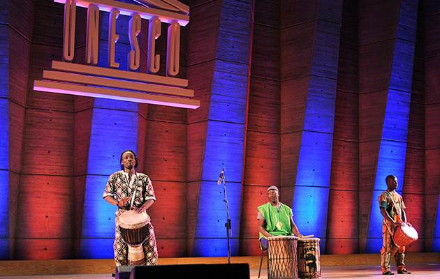 Hoy, 27 de marzo, se conmemora el Día Mundial del Teatropara promocionar el valor del teatro y la danza