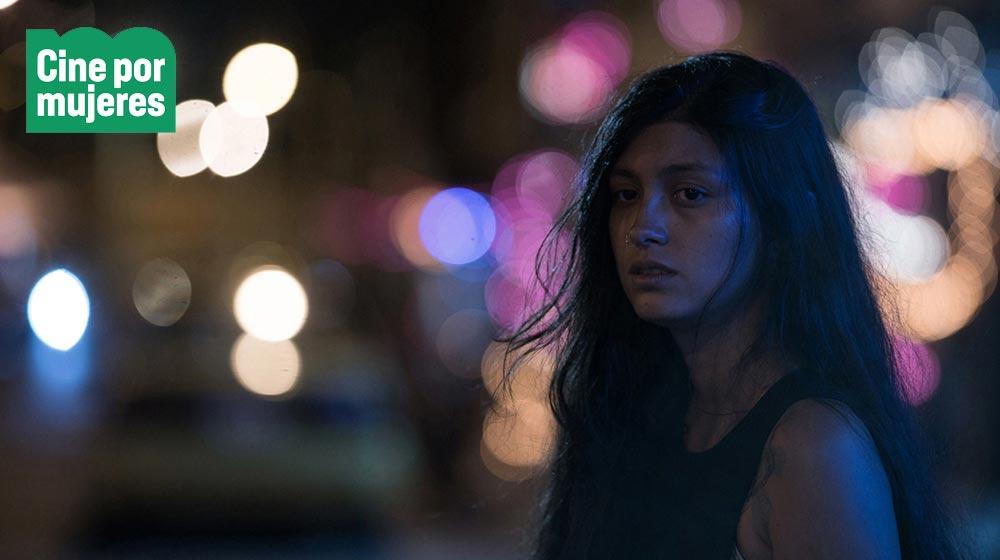 Del 3 al 8 de abril se celebrará en Madrid el I Festival internacional de cine hecho por mujeres