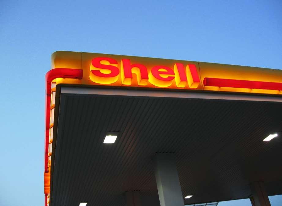 Amigos de la Tierra ha anunciado hoy que demandará a Shell por su falta de acción ante el cambio climático. Foto cortesía de David Nagy