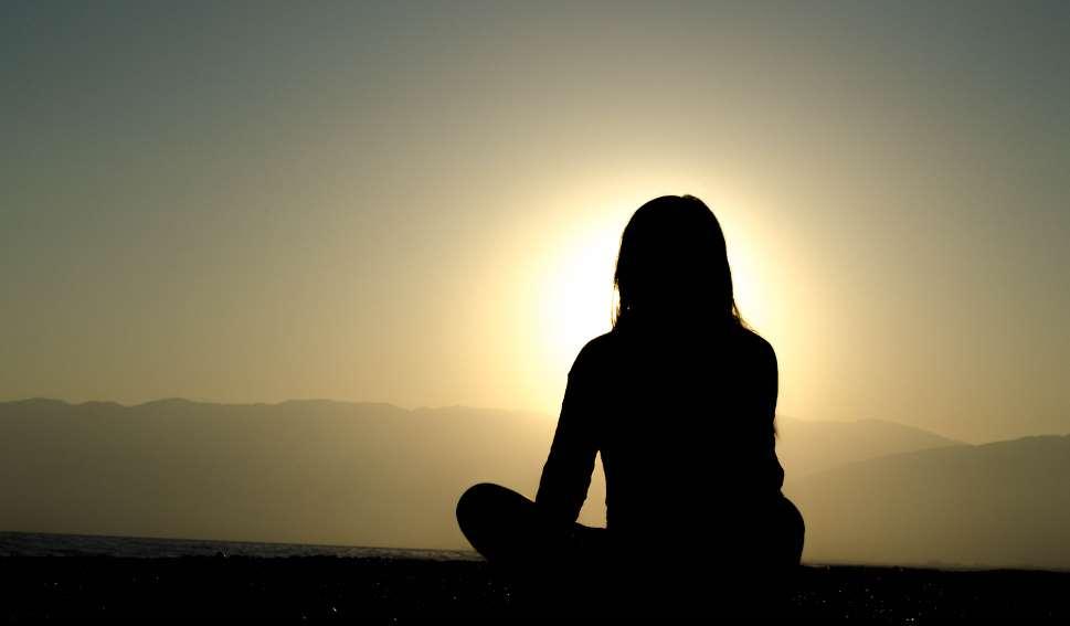 El 21 de abril de 2018, de 10:00 a 14:00 h, Matilde de Torres impartirá un taller de meditación