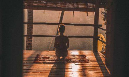 Talleres de meditación y autorrealización de Matilde de Torres en Málaga
