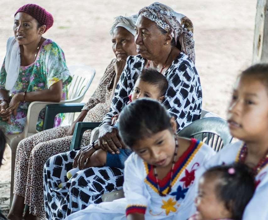 Según Acción contra el Hambre 52 millones de niños y niñas en todo el mundo sufren desnutrición aguda y 155 millones desnutrición crónica