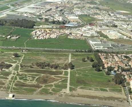 La petición creada en Change.org, dirigida a laConsejería de Medio Ambiente y Organización del Territorio de la Junta de Andalucía, busca salvar el Arraijanaly construir un gran Paraje Natural en la desembocadura del Guadalhorce