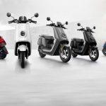 electric SUN impulsará el uso de las motos eléctricas en Málaga