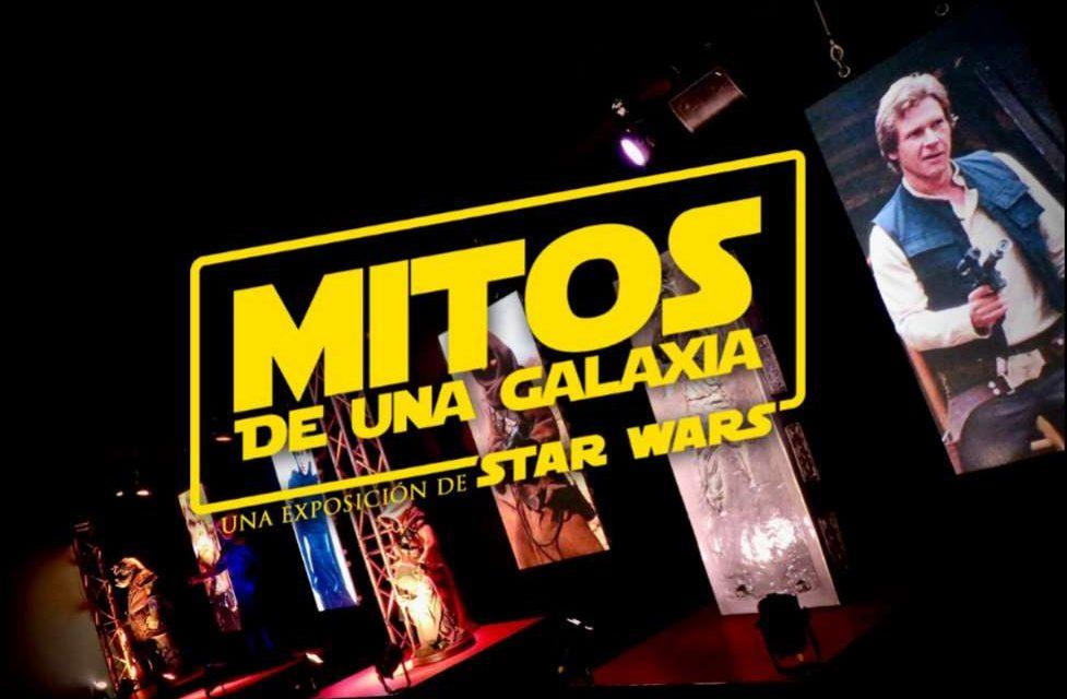 La exposición Mitos de la Galaxia abre sus puertas por una buena causa