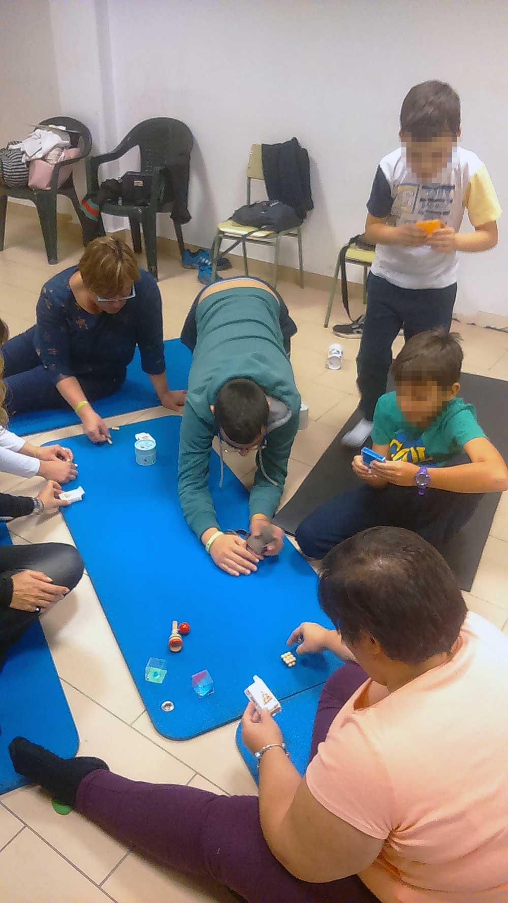 Conocemos el Aula SOMOS TEA una iniciativa pionera en España para personas con trastorno de espectro autista