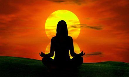 Meditación por la paz de Rosa Mary de Torres