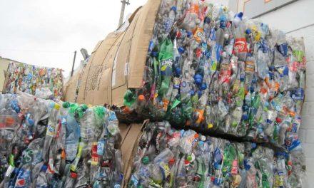 Primer Congreso de Reciclaje Plástico de Lima