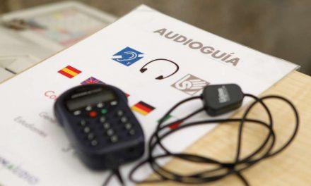 Accesibilidad para personas sordas en el Día Internacional de los Museos