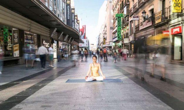 Abierto el IV Certamen Internacional de Fotografías sobre Yoga y Meditación del IAYoga