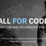 """Crean la iniciativa """"Call for Code"""" para prevenir y afrontar desastres naturales y crisis humanitarias"""