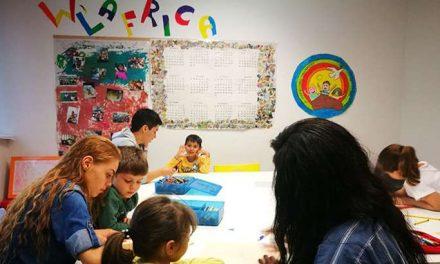 Escuelas de la Paz: ayudando a niños en situación de riesgo y fomentando la cultura del diálogo y del encuentro