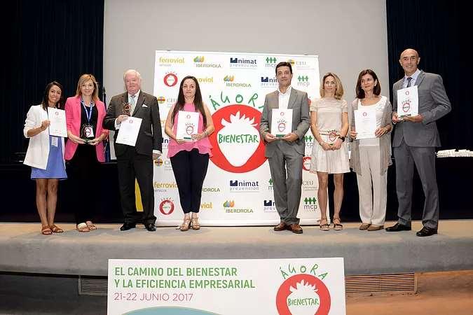 Durante el marco del Congreso Ágora Bienestar 2018 se entregarán también los premios Ágora Bienestar 2018