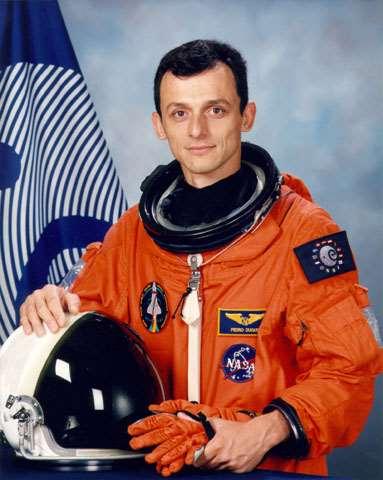 Pedro Duque, Ministro de Ciencia, Innovación y Universidades. Foto: Wikipedia