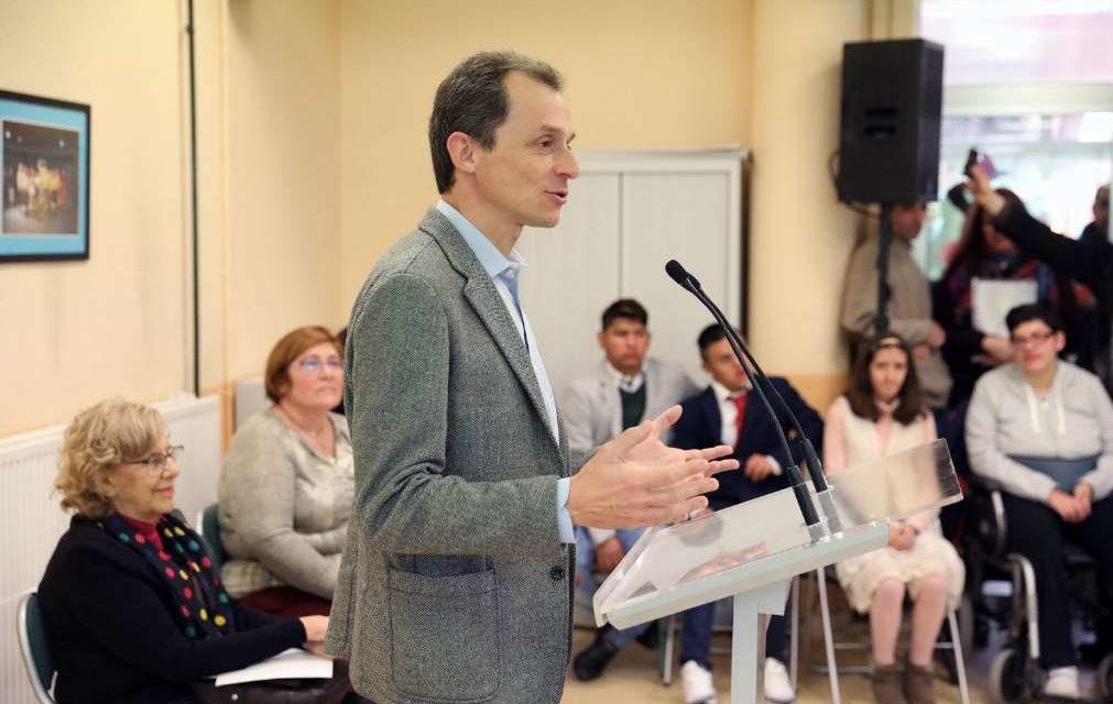 El astronauta Pedro Duque nuevo Ministro de Ciencia, Innovación y Universidades