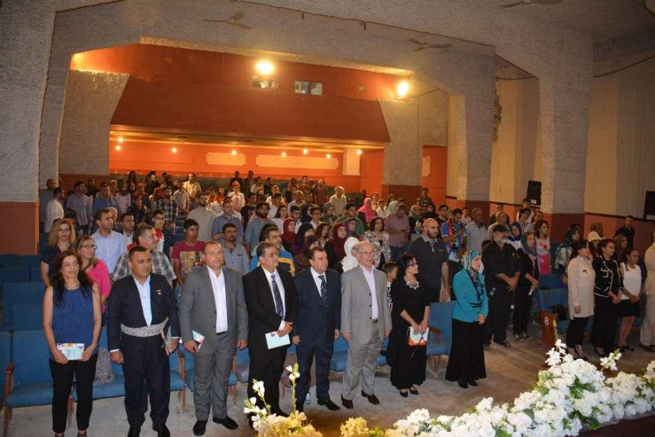 Festival Internacional de Arte Libanés 2018