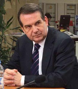 Abel Caballero, Presidente de la FEM, ha destacado la solidaridad de los municipios españoles para con los migrantes del buque Aquarius