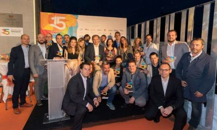 La empresa granadina Infowork Technology cumple 15 años