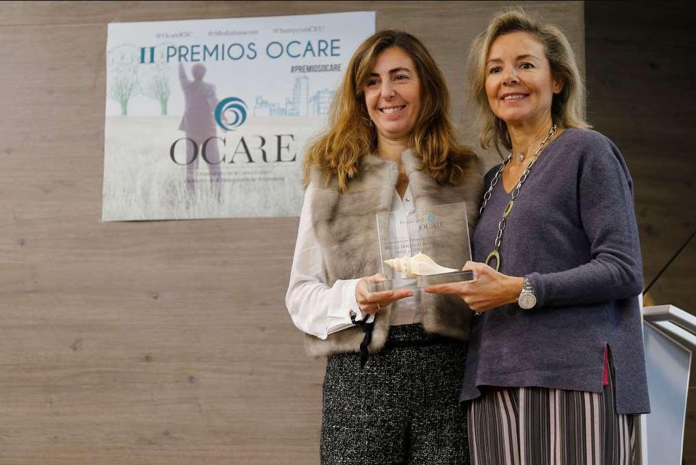 En ediciones anteriores han sido galardonadas por OCARE, en sus diferentes categorías, las campañas de empresas e instituciones de muy diversos sectores y actividades