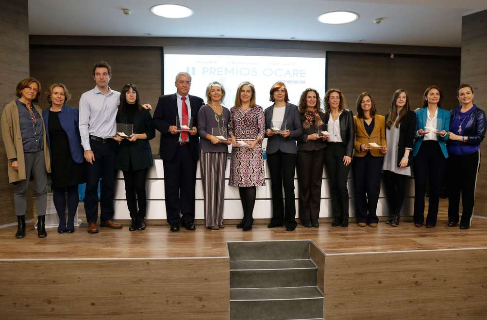 Abierta la convocatoria de la 3ª edición de los Premios OCARE de RSC