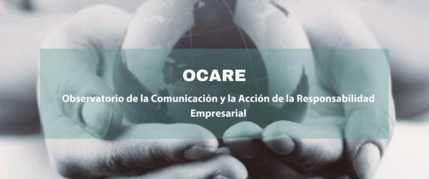 El Observatorio de la Comunicación y la Acción de la Responsabilidad Empresarial lleva a cabo una labor divulgativa y de investigación en el campo de la Comunicación de la Responsabilidad Social Corporativa