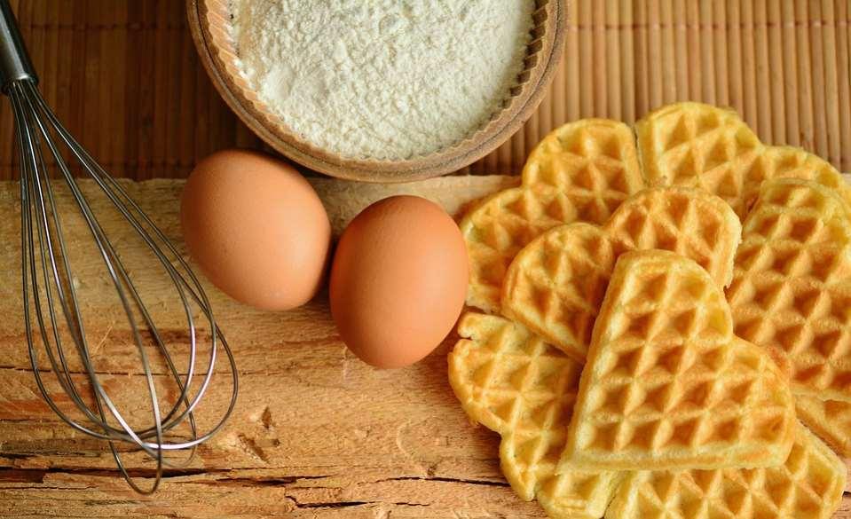 Starbucks usará únicamente huevos de gallinas libres de jaula