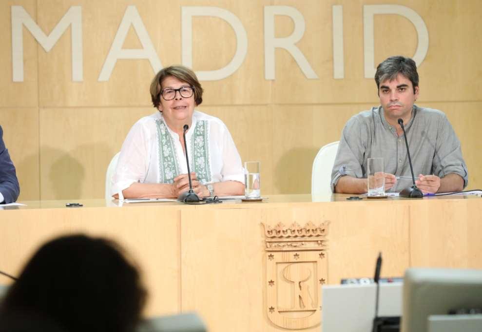 Madrid establece su hoja de ruta hacia la autosuficiencia energética