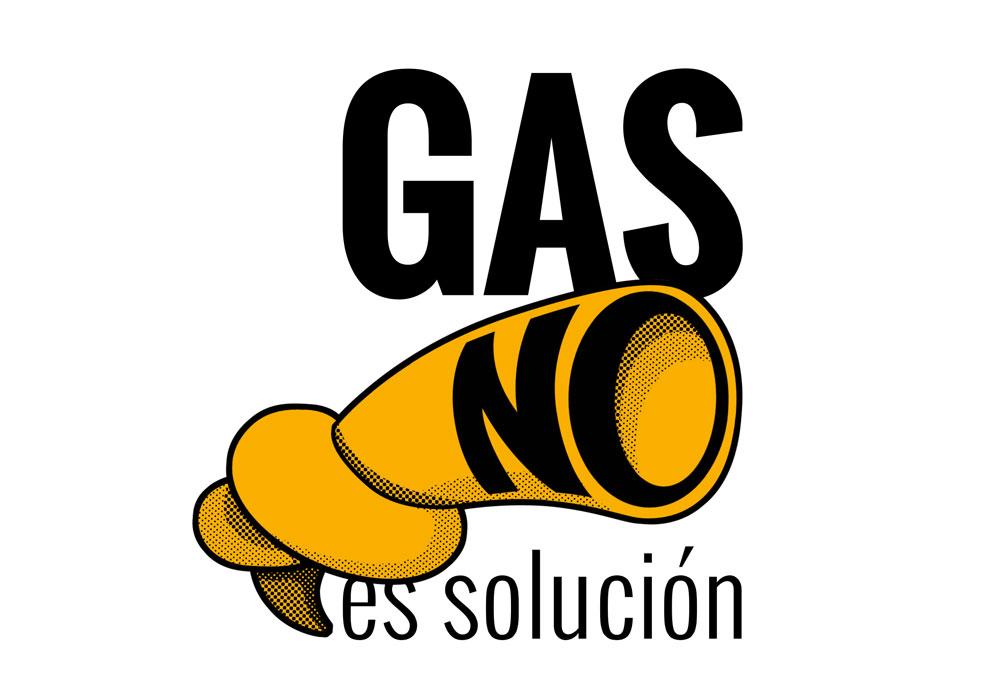 Nace la red Gas no es Solución en España