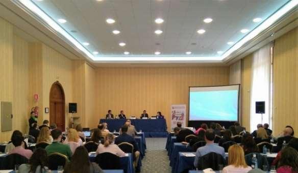 LaAsociación Española de Editoriales de Publicaciones Periódicas (AEEPP) se ha opuesto activamente a la reforma europea sobre derechos de autor. Foto de archivo