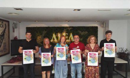 I Encuentro de la Felicidad en Villanueva de Tapia (Málaga)