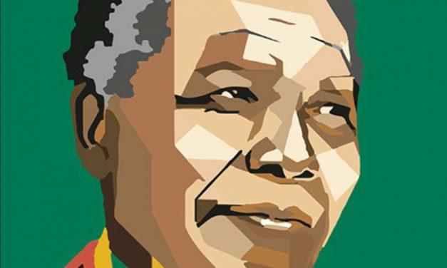 """Presentación del libro de Javier Fariñas """"Nelson Mandela, un jugador de damas en Robben Island"""""""
