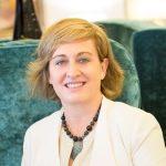 Por primera vez en 130 años una mujer ocupa un puesto directivo en la Cámara de comercio de Madrid