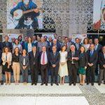 Nueva promoción de Embajadores Honorarios de la Marca España