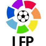 Nuevos Embajadores Honorarios de la Marca España: Liga de Fútbol Profesional