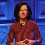 Embajadores Honorarios de la Marca España: Ana Botín