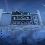 Descubren por primera vez en la historia una fuente de neutrinos y rayos cósmicos