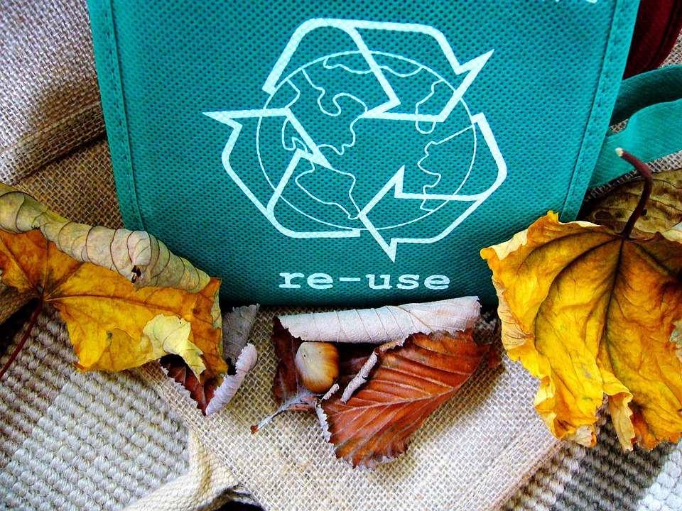 Los residuos orgánicos pueden ser muy útiles para fabricar inimaginables artículos y materiales. Hacer un buen uso de ellos sólo depende de nosotros y nosotras