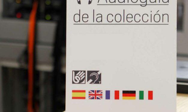 Por un patrimonio cultural europeo accesible a personas con discapacidad