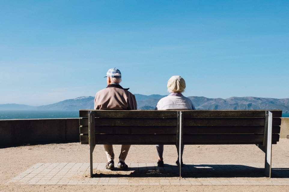 Sentirse valorados y mejorar las pensiones, principales reivindicaciones de los mayores de 65 años