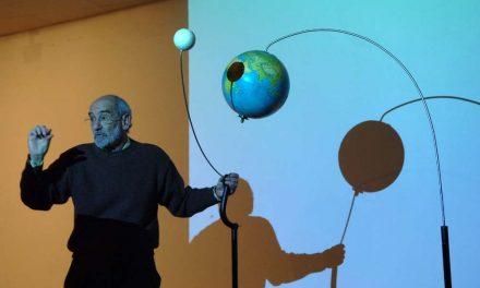 Actividades especiales en el Parque de las Ciencias de Granada para observar el Eclipse Total de Luna