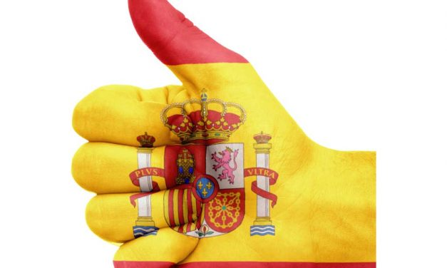 Máximo histórico de la Confianza en la Marca España