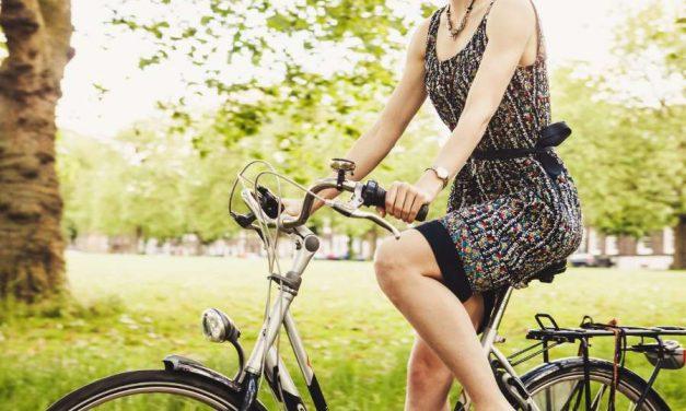 Usar la bicicleta reduce nuestra sensación de soledad y mejora nuestra salud mental 🚲=🙂
