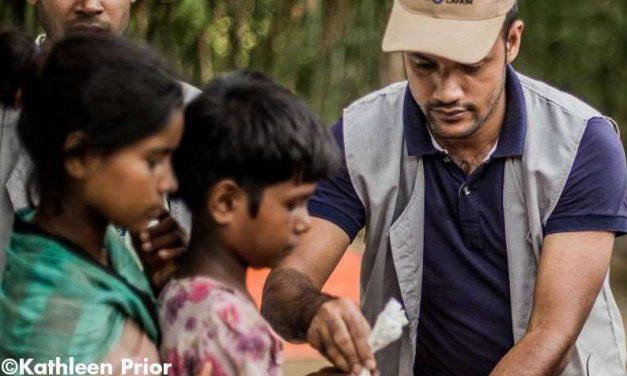 Acción contra el Hambre presenta una guía para los trabajadores humanitarios