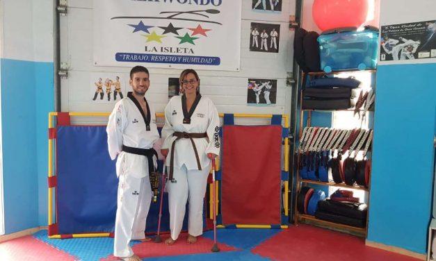 Conoce el ADAPTAekwonDO: Taekwondo adaptado a personas con discapacidad en Canarias