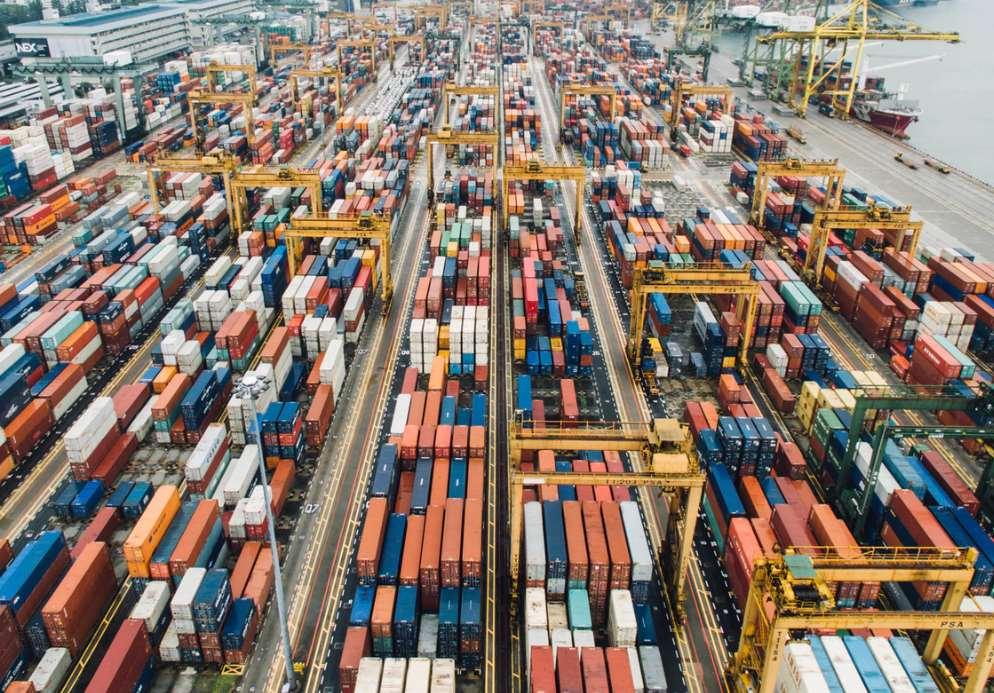 Por un Nuevo Modelo Industrial de Nueva Economía