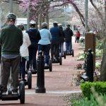 Por un Nuevo Modelo de Movilidad de Nueva Economía