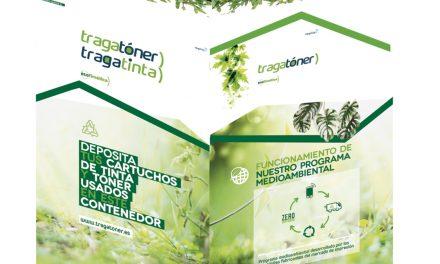 Nuevos contenedores para reciclar residuos electrónicos