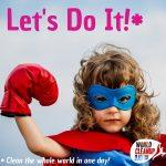 Evento mundial para crear conciencia ecológica